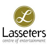 Lasseters logo