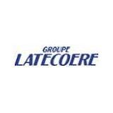 Latecoere SA logo