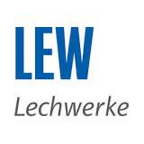 Lechwerke AG logo