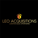 Leo Acquisitions logo
