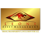 Leone Asset Management Inc logo