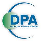 Les Docks Des Petroles D Ambes SA logo
