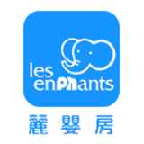 Les Enphants Co logo