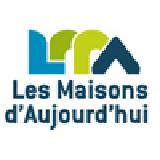 Les Maisons D Aujourd Hui SA logo