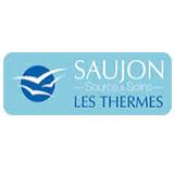 Les Thermes De Saujon SA logo