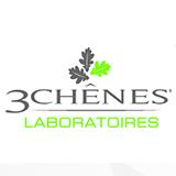 Les Trois Chenes SA logo