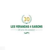 Les Verandas 4 Saisons SA logo