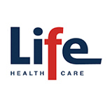 Lifehealthcare logo