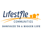 Lifestyle Communities logo