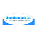 Lime Chemicals logo