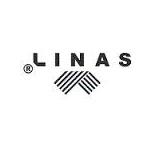 Linas AB logo