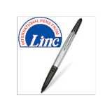 Linc Pen & Plastics logo