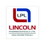 Lincoln Pharmaceuticals logo