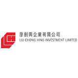 Liu Chong Hing Investment logo