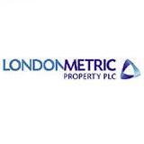 Londonmetric Property logo
