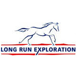 Long Run Exploration logo
