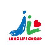 Longlife Holding Co logo
