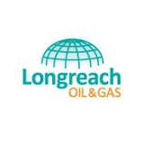 Longreach Oil logo
