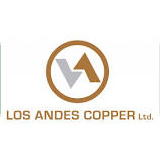 Los Andes Copper logo