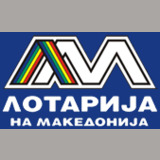 Lotarija Na Makedonija AD Skopje logo