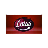 Lotus Chocolate Co logo