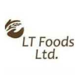 LT Foods logo
