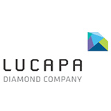 Lucapa Diamond Co logo