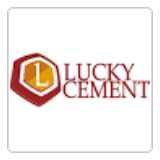 Lucky Cement Co logo