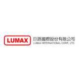 Lumax International logo