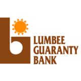 Lumbee Guaranty Bank logo