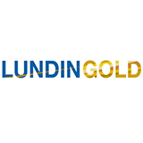 Lundin Gold Inc logo