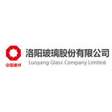 Luoyang Glass Co logo