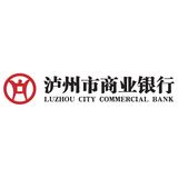 Luzhou Bank Co logo