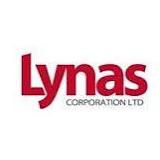 Lynas Rare Earths logo