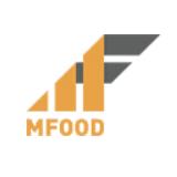 M Food SA logo