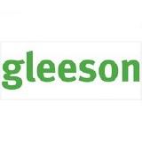 MJ Gleeson logo