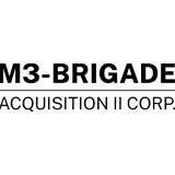 M3-Brigade Acquisition II logo
