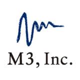 M3 Inc logo