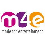 M4e AG logo