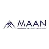 Maan Aluminium logo
