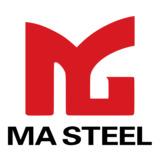 Maanshan Iron & Steel Co logo