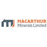 Macarthur Minerals logo