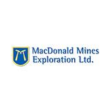 MacDonald Mines Exploration logo