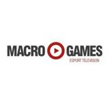 Macro Games SA logo