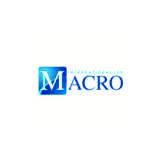 Macro International logo