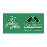 Madhav Marbles And Granites logo