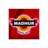 Madhur Capital And Finance logo