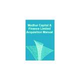 Madhur Industries logo