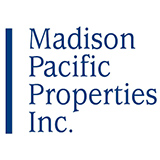 Madison Pacific Properties Inc logo