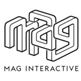 MAG Interactive AB (publ) logo